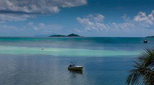 Isla Praslin Seychelles CG