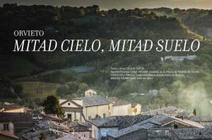 article Orvieto Cosas Lujo by Cecilia Guridi
