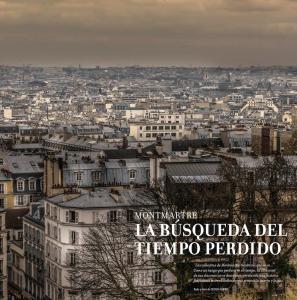 articulo Monmartre Cosas Lujo x Cecilia Guridi